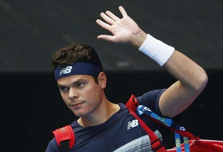 Walkover Tennis
