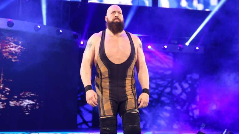 Big Show 2020.Why Big Show Deserves One Last Run With The Wwe Championship