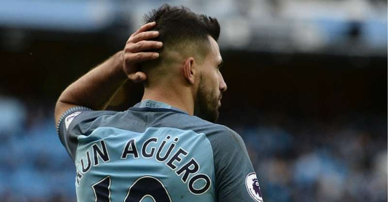 Sergio Aguero Manchester City And The Dying Value Of Loyalty