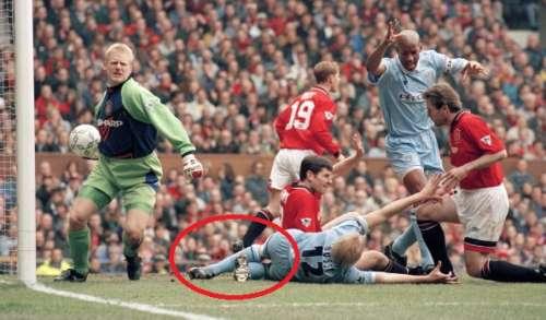 Career ending injuries football