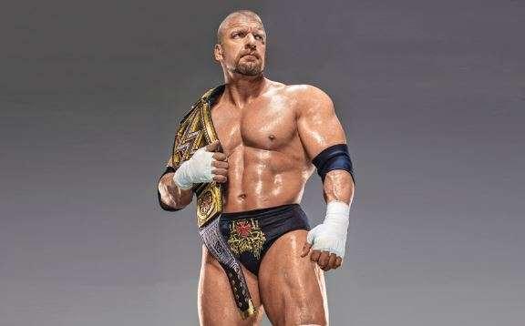 Triple H's 5 greatest WrestleMania entrances