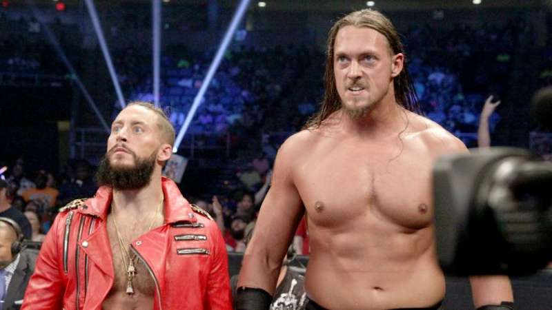5 reasons why Enzo Amore and Big Cass have lost their lustre in WWE 7baf99457
