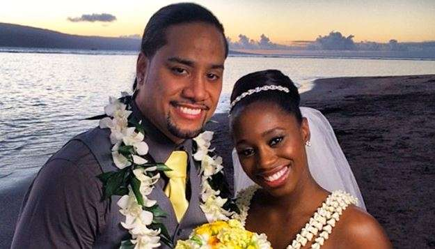 Image result for naomi and jimmy uso