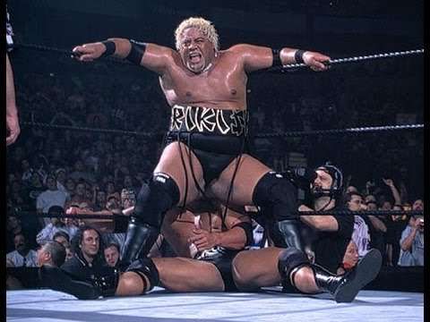 Wwe News Promoter Lashes Out At Rikishi After He Refuses