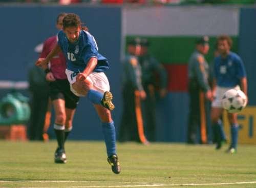 Roberto Baggio  Italys finest