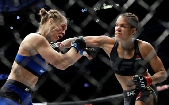Wrestling fans can find a lot more fulfilment from watching MMA