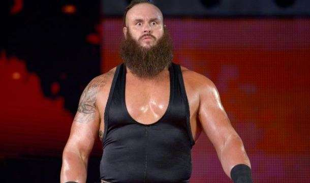 Page 5 10 most popular entrance videos on wwe 39 s youtube channel - Braun strowman theme ...