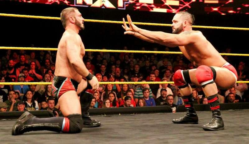Resultado de imagen para tye dillinger NXT