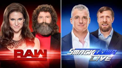 The WWE Draft 2016 was a major success