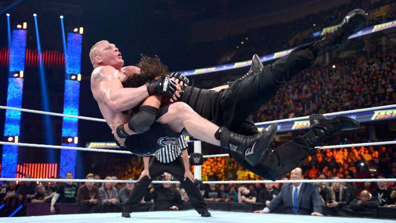 WWE News: Road Dogg defends Roman Reigns