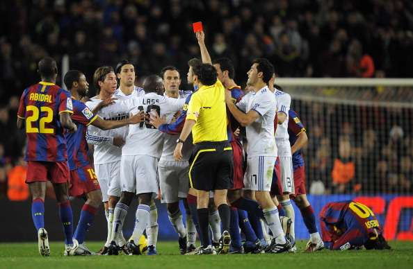 214c62b22b3 Sergio Ramos or Gerard Pique: who is Spain's best defender?