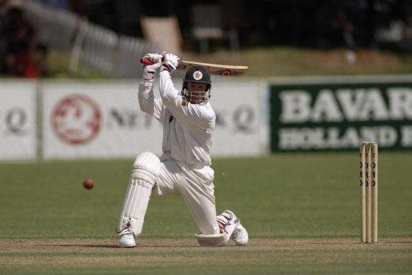 Image result for andy flower test vs india