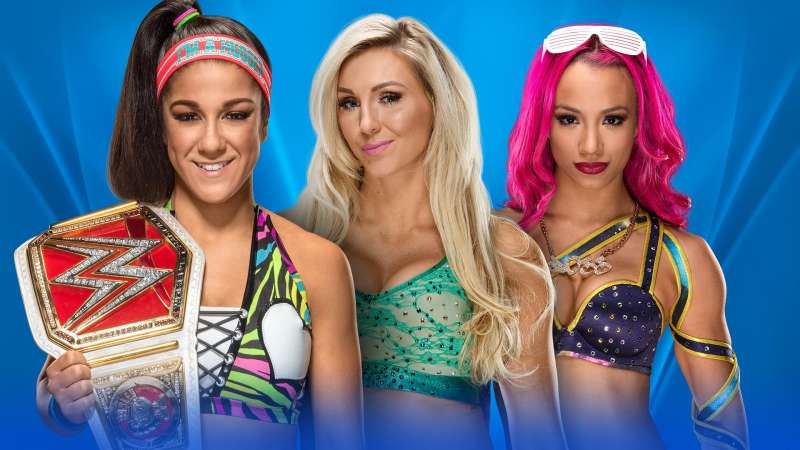 WWE WrestleMania 33 News: Bayley is ready for her WrestleMania debut