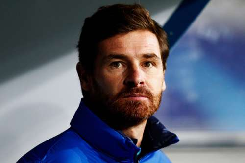 GHENT, BELGIUM - DECEMBER 09:  of Zenit Saint Petersburg Head Coach / Manager, Andre Villas-Boas looks on during the group H UEFA Champions League match between KAA Gent and Football Club Zenit Saint Petersburg held at Ghelamco Arena, on December 9, 2015 in Gent, Belgium.  (Photo by Dean Mouhtaropoulos/Getty Images)