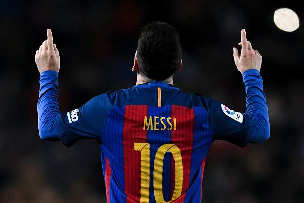 Reports  Lionel Messi has three demands for signing new Barcelona ... 593812294