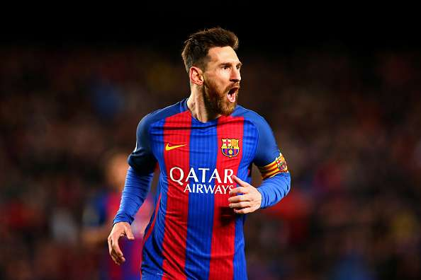 What disease does Lionel Messi have?