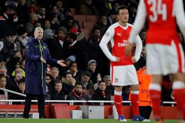 How Arsene Wenger Slowly Destroyed Arsenals Ambition