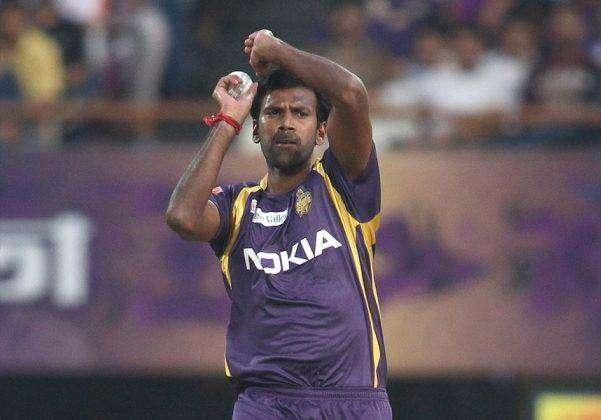 Balaji is best fast bowler for KKR
