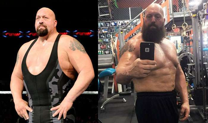 WWE News: Big Show speaks about his incredible ...