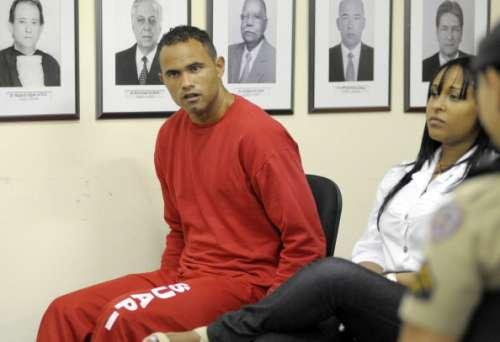 Bruno Fernandez de Souza murder trial