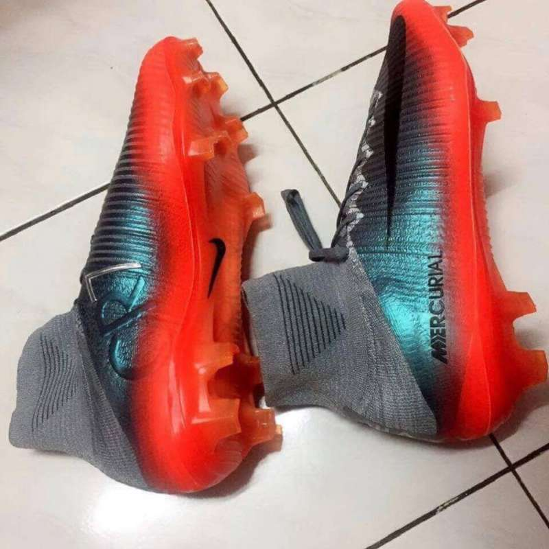 best service d72d5 d2929 Nike Mercurial Superfly V CR7 Chapter 4