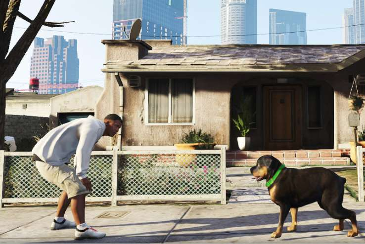 5 things you can do on GTA 5 that you probably didn't know