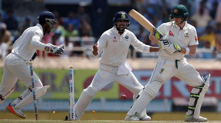 India Australia 2017
