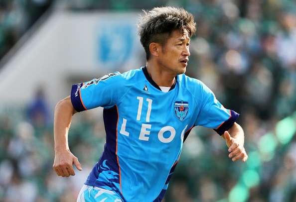 kazuyoshi miura - photo #4