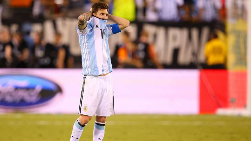 lionel messi cropped