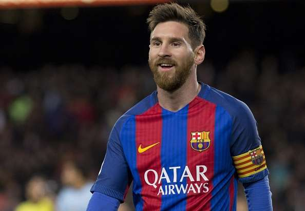 5 Players Lionel Messi Wants At Barcelona Reports