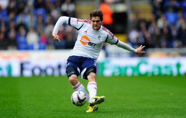marcos alonso bolton wanderers