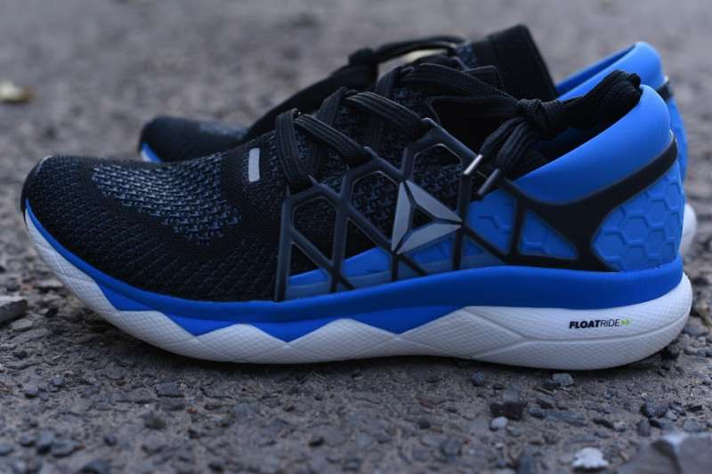 new style 5e1dd 548ef Reebok Floatride Review: A unique blend of comfort and style