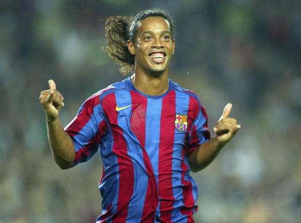 10 Best Quotes On Ronaldinho