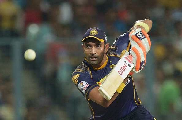 Image result for robin uthappa