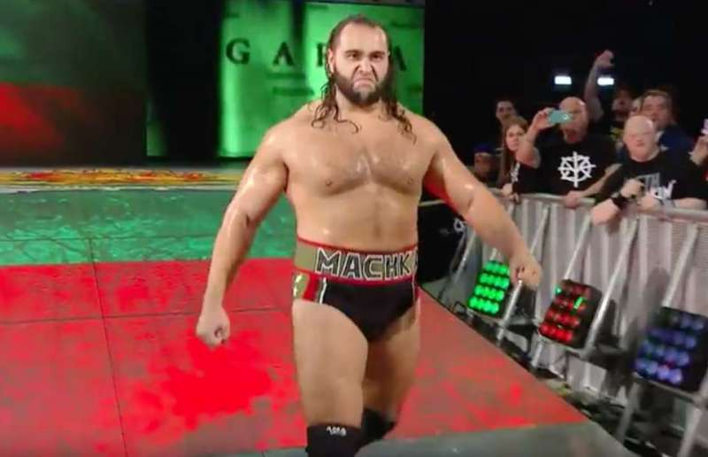 Wwe News Rusev Discusses Career And Life In America