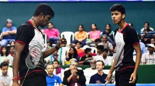 Image result for chirag shetty sportskeeda