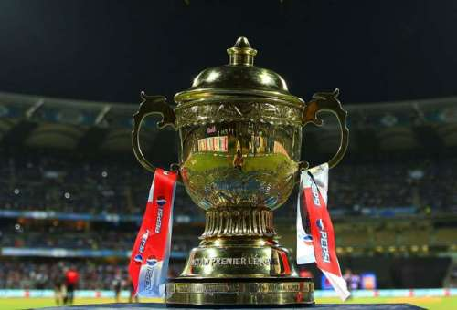 Image result for ipl trophy sportskeeda