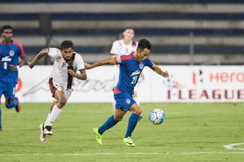 Udanta Singh Bengaluru FC