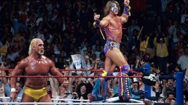 ultimate warrior 2017 body - photo #46