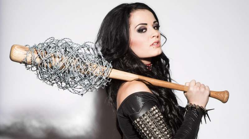 Wwe paige hacked pictures