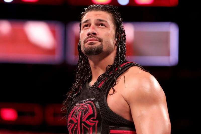 Image result for roman reign tweet pic