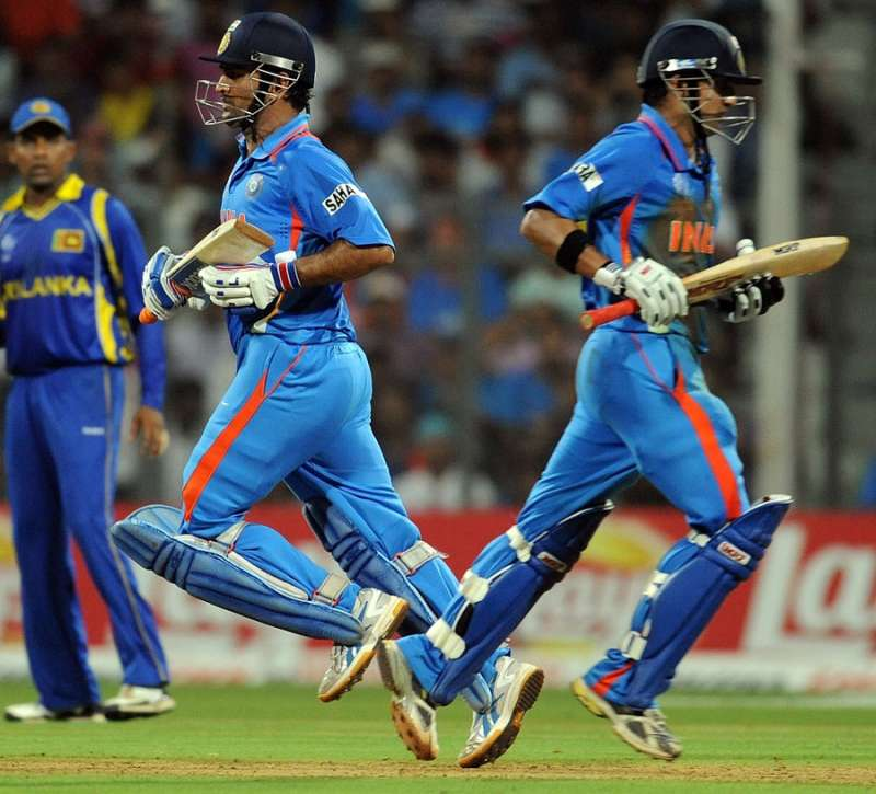 essay on cricket world cup 2011 final match India's world cup cricket victory: the measure of a  batsmen in the early overs of the world cup final  the match in the 1983 world cup,.