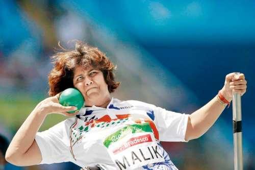 Image result for deepa malik sportskeeda