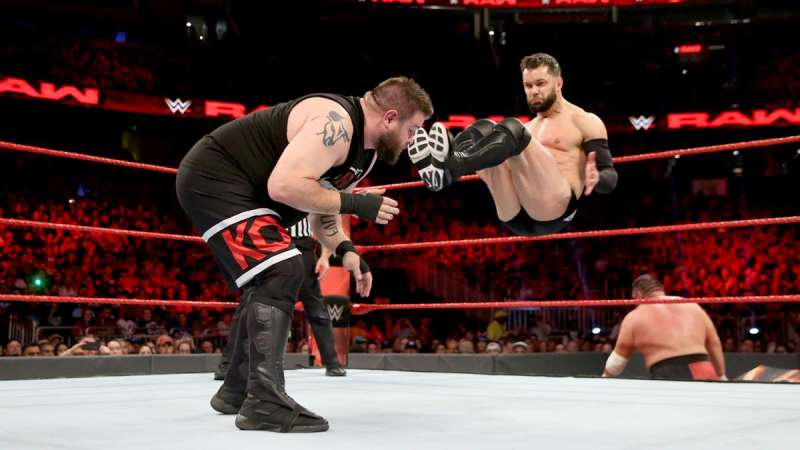 Page 10 Wwe Raw Results 3rd April 2017 Latest Monday Night Raw