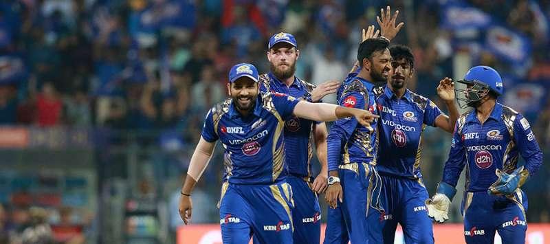 Image result for mumbai win against srh