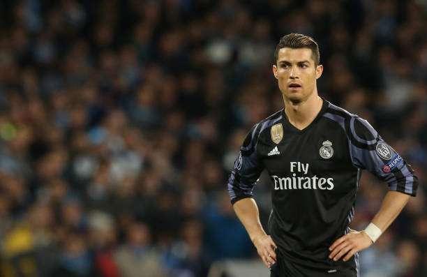 084532ae889 Record-breaking Ronaldo remains the model pro