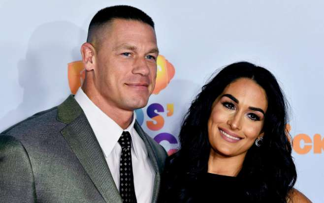 couples of wwe