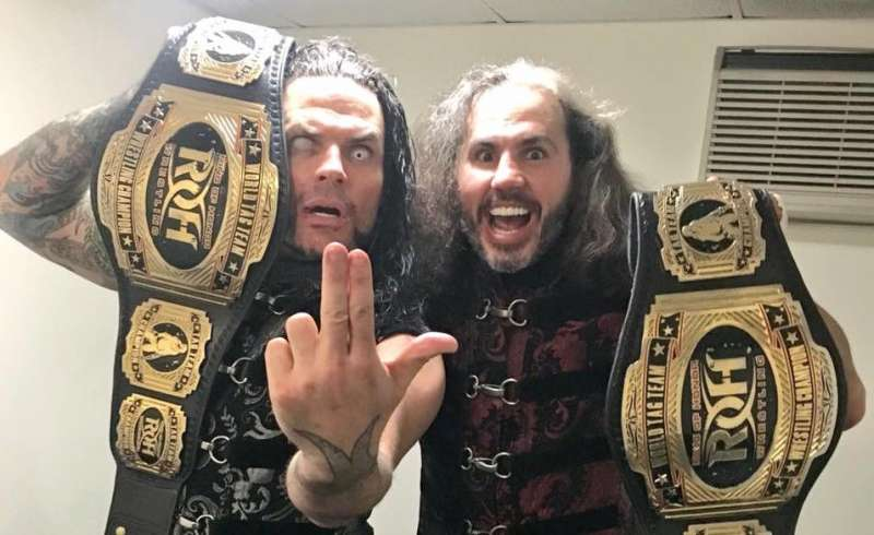 fate in hardys the returne of After discovering his fate, matt hardy, world champion, pleaded with his brother jeff, not to compete in the main event matt wanted nothing to do with jeff.