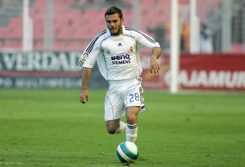 juan mata real madrid