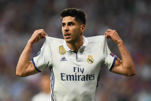 Reports: Real Madrid reject Liverpool's €50m bid for ...